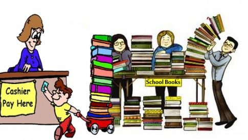 School-books-slider