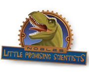 NIS Little Scientists