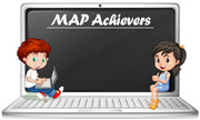 MAP Top Achievers